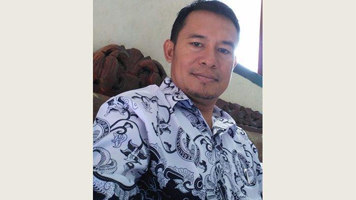 Jadi Guru di Nusa Penida, 10 Tahun Gede Jaya Hidup Jauh dari Keluarga