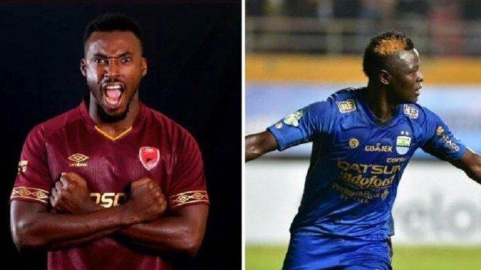 Persib Bandung Dikabarkan Incar Guy Junior, Ini Penegasan dari Agen