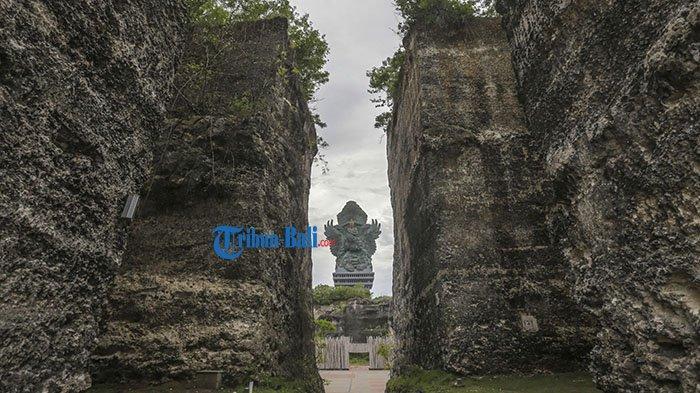5 Tempat Wisata di Bali Ini Jadi Lokasi Syuting Video Wonderland Indonesia, GWK hingga Taman Nusa