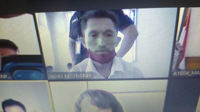 Nyambi Jual Sabu di Denpasar, Tukang Las Dihukum 9 Tahun Penjara