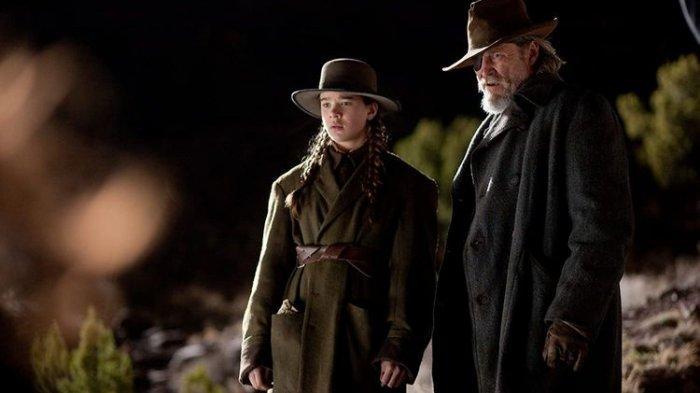 Sinopsis Film True Grit, Karya Coen Bersaudara, Misi Balas Dendam Anak kepada Pembunuh Ayahnya