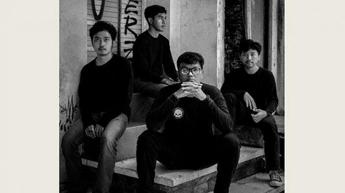 Hailsun Tuangkan Keluh Kesah dan Optimisme di Album