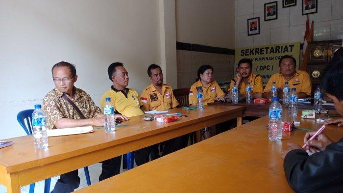 Jelang Pileg 2019, Hanura Buka Kuota 20 persen bagi Non-Kader