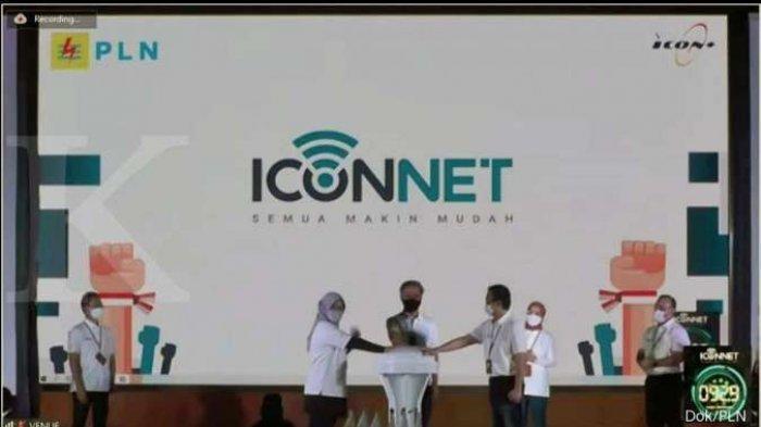 ICONNET, Layanan Fixed Broadband Internet Yang Dikembangkan PLN Melalui Anak Usahanya