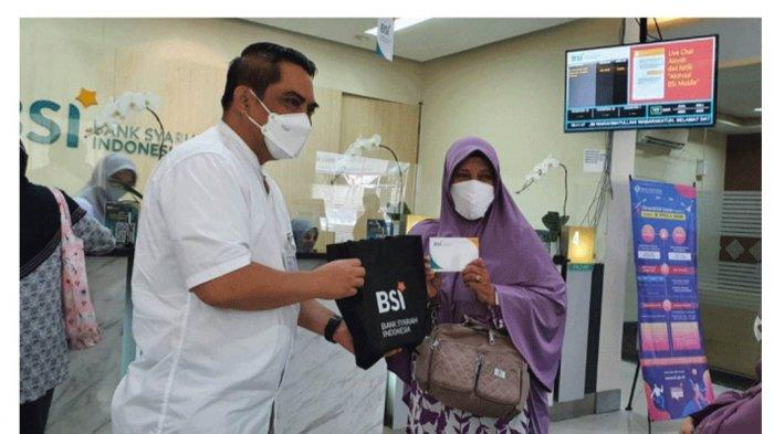 Peringati Hari Pelanggan, Bank Syariah Indonesia Bali Nusra Perkuat Ultimate Service