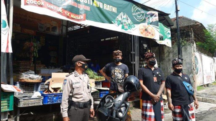 Insentif Petugas PPKM di Denpasar Rp 600 Ribu Belum Cair, Pemkot: Masih Melengkapi Administrasi