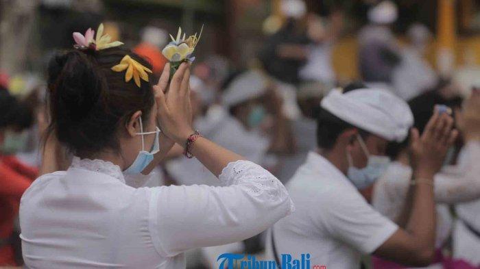 Catat! Selasa Kliwon Kulantir Adalah Pemujaan Bhatara Mahadewa