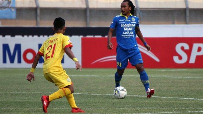 Jadwal Piala Menpora 2021: Persib Vs Bali United, Hariono Hadapi Mantan Tim untuk Kali Pertama