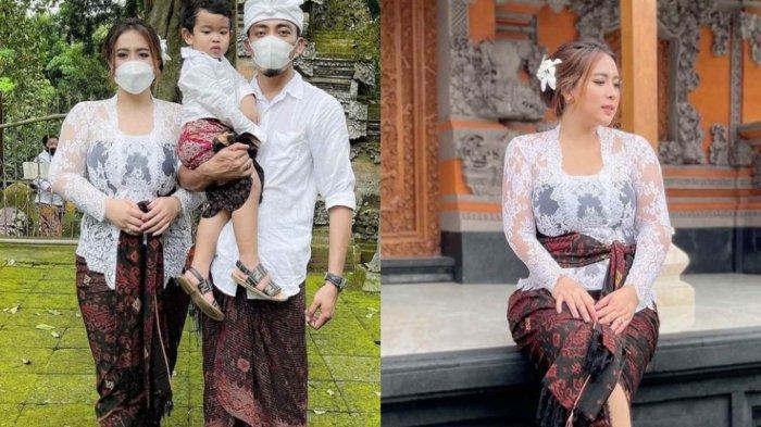 Crazy Rich Bali Maharani Kemala Tak Hanya Hidup dari MS Glow, Ini Sumber Uang Lain Istri Ajik Dewa