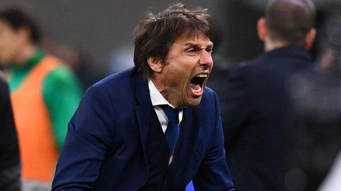 Hasil Liga Italia: Conte Akui Tak Puas dengan Kemenangan Inter Milan Atas Sassuolo, Ini Kritiknya