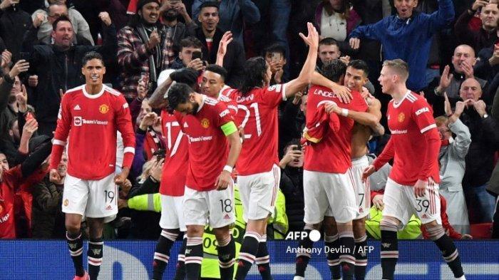 Update Jadwal Liga Inggris Pekan ke-8: Leicester vs Man United, Badai Cedera Hampiri Setan Merah