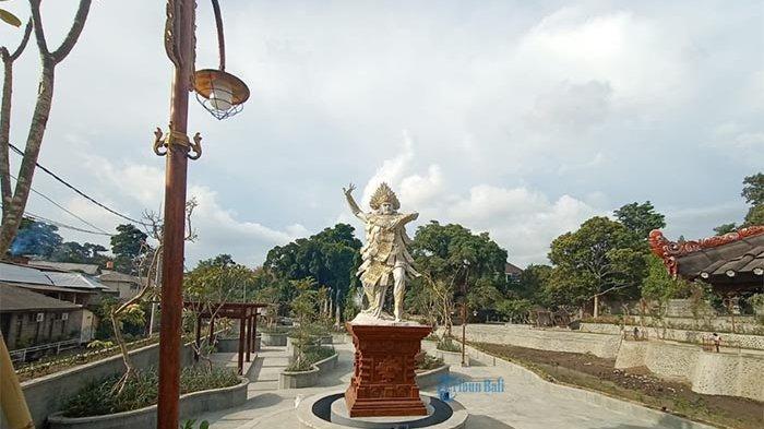 6 Tempat Outdoor untuk Menikmati Malam Tahun Baru di Denpasar