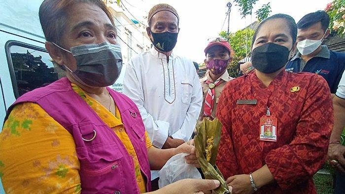 Hasil Tes Konfirmasi BBPOM Denpasar, Pepes Ikan yang Dijual di Tabanan Negatif Mengandung Formalin
