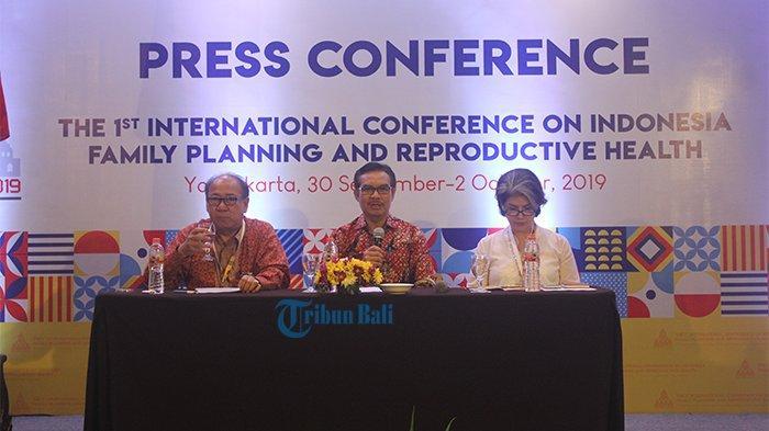 KB 4 Anak Krama Bali, Begini Tanggapan Kepala Badan Kependudukan dan Keluarga Berencana Nasional