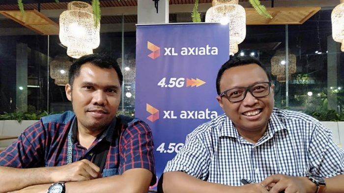 Tahun 2019 XL Axiata Harapkan Penjualan di Bali Naik 10%, Hadirkan Berbagai Program untuk Masyarakat
