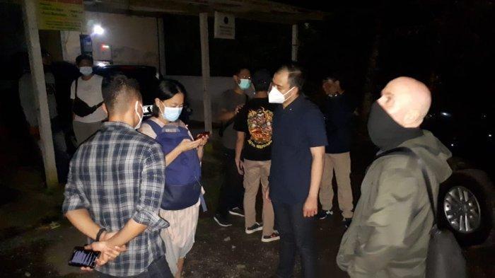 Heboh WNA Australia Bikin Acara Orgasme di Ubud Bali, Kepolisian dan Imigrasi Langsung Lakukan Ini