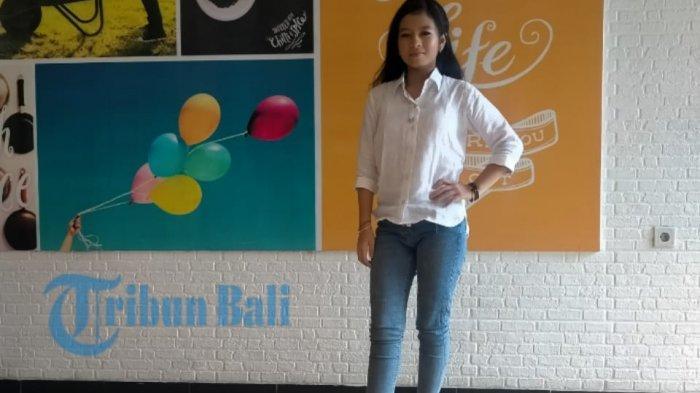 Hani Remaja Manis Rilis Single Baru Berjudul 'Bendera Tiyange'