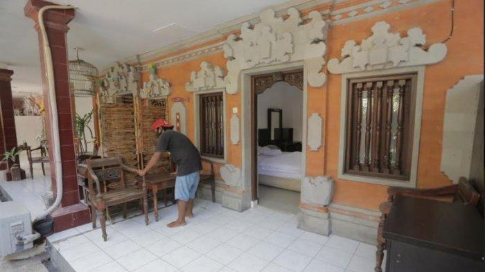 Ratapan Pemilik Homestay di Bali di Masa Pandemi Covid-19, Tamunya Sampai Nunggak 2-3 Bulan