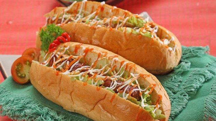 Resep Hot Dog Ayam, Menu Sarapan Praktis dan Istimewa