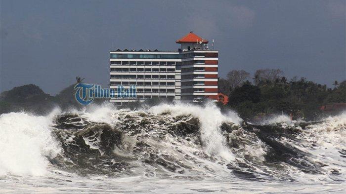 Kabupaten/Kota di Bali Belum Sepakat soal Ketinggian Bangunan dan Jarak Sempadan Pantai