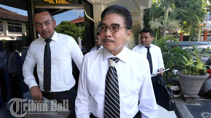Update Kasus Suap Bansos Covid-19: Aliran Uang Rp 3 Miliar ke Hotma Sitompul