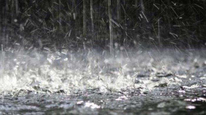 Hujan Sedang Hingga Lebat Selama Beberapa Hari di Bali, Ini Penjelasan BMKG