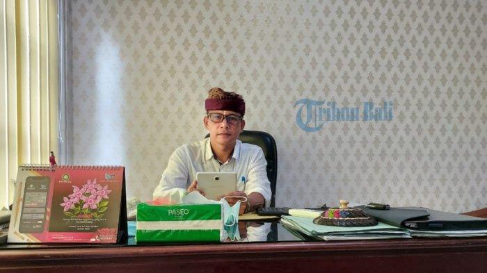 Kabupaten Bangli Akhirnya Terapkan PPKM Mikro, Ini 9 Desa/Kelurahan Masuk Zona Merah Covid-19