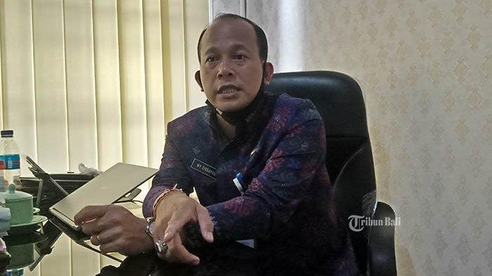 Covid-19 di Bangli Tembus 2000 Kasus, Ada 12 Kasus Tambahan