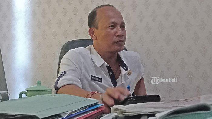 Dalam Sehari Kasus Covid-19 di Bangli Bertambah 20 Orang, Satu Warga Meninggal