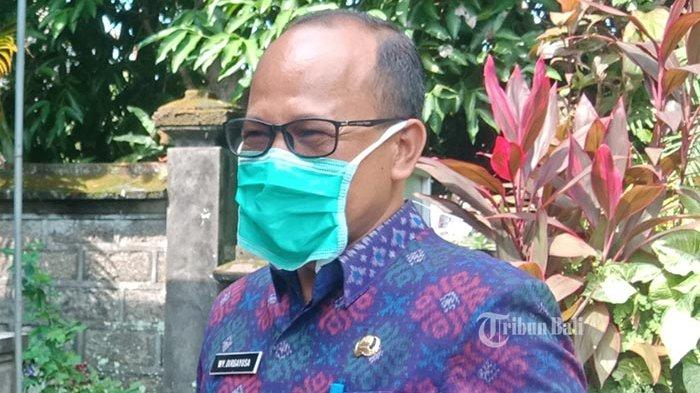 UPDATE Covid-19 di Bangli Bali: Bayi 11 Bulan Asal Kintamani Meninggal Dunia Positif Corona