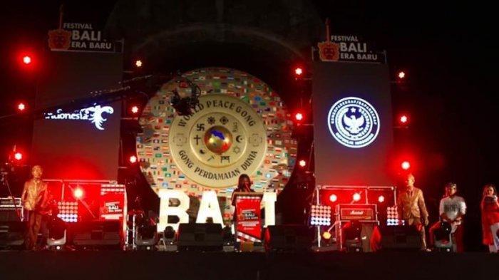 Industri Penyelenggara Kegiatan (Event) Jadi Motor Penggerak Percepatan Pemulihan Pariwisata Bali