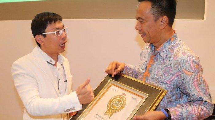 Hypermart Raih Penghargaan Customer Loyalty Award