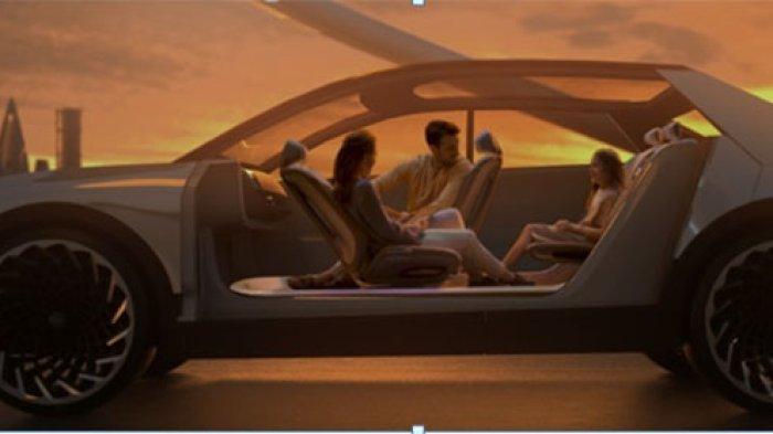 Hyundai Jawab Kebutuhan Mobilitas dan Tandai Era Elektrifikasi