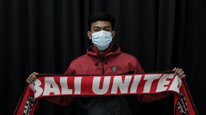 Satu Lagi Putra Bali Resmi Direkrut Bali United, 4 Gelandang dan 2 Kiper Perpanjang Kontrak