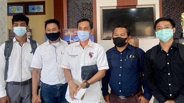 Polda Bali Panggil Pelapor Istiqomah TV dan Desak Made, Penyidik Ditreskrimsus Ajukan 15 Pertanyaan