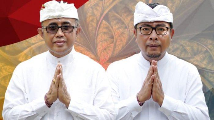 Jaya Negara dan Arya Wibawa Ucapkan Selamat Hari Raya Idul Fitri 1442 Hijriah