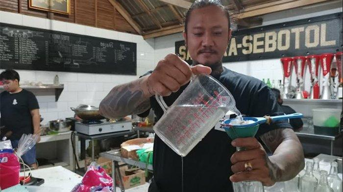 Kami Takut dan Waswas, Pencabutan Lampiran Perpres No 10/2021 Tuai Reaksi Warga Bali