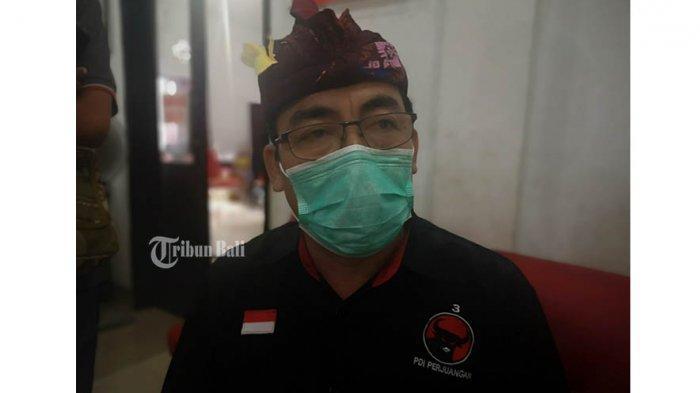 PAW Ketut Sugiasa Masih Tertahan di Kemendagri, Sekretariat DPRD Bali Tunggu Surat Pemberhentian