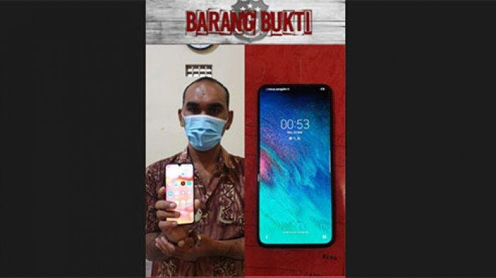 Beraksi Saat Korbannya Tertidur Pulas, Tut Ben Gasak HP Penghuni Kos di Denpasar