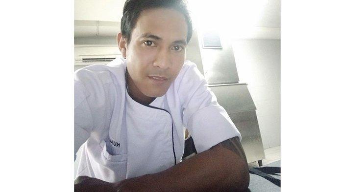 Dari Chef, Dek Kodok Buka Usaha Jajanan dan Catering Poondok Nagi