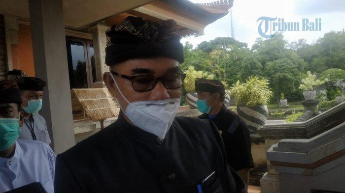 Akibat PPKM, Reses Anggota DPRD Bali Tertunda, Adi Wiryatama Akan Bahas Usai PPKM Mikro Selesai