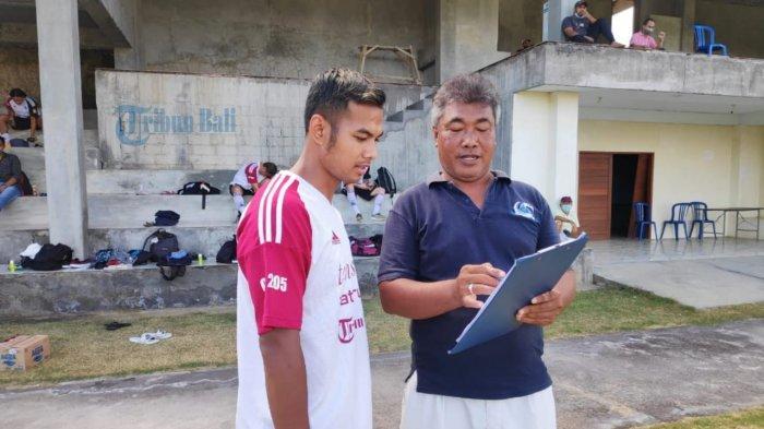 Eks Bali United Ini Gabung Mitra Devata, Siap Tampil di Tur Solo-Yogyakarta