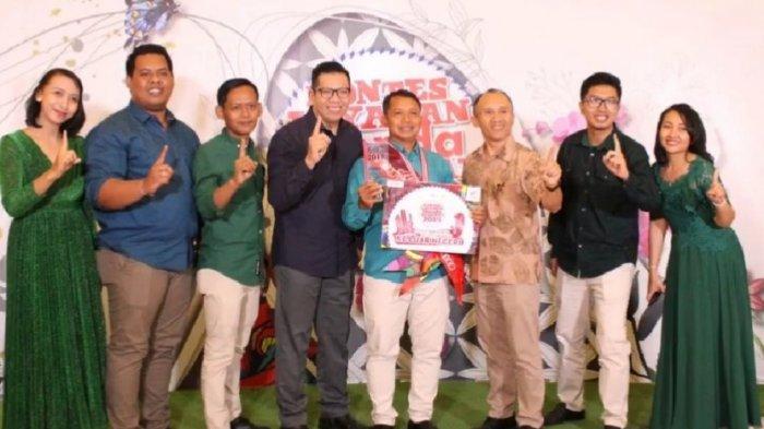 Astra Motor Bali Kembali Bawa Pulang Piala Kategori Deliveryman
