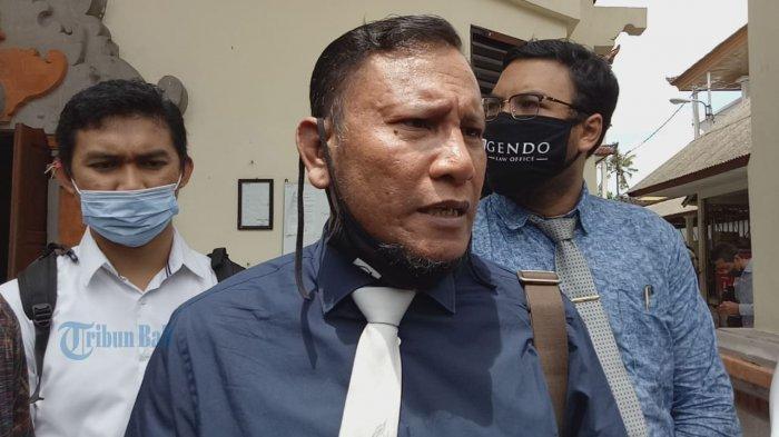 UPDATE: Tim Hukum Jerinx Serahkan Memori Kasasi ke PN Denpasar