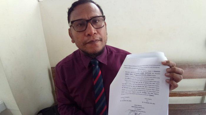 Gendo Apresiasi Putusan MA Tolak Kasasi JPU, Jelaskan Kondisi Jerinx Selama di Lapas Kerobokan