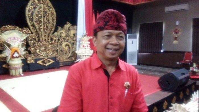 Ini Alasan di Balik PDIP se-Bali Sodorkan Nama Made Urip ke Megawati
