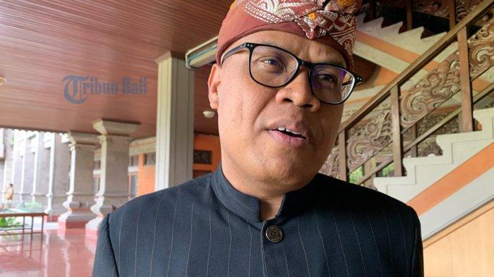 Kadisbud Bali Wayan Kun Adnyana Terpilih Sebagai Rektor ISI Denpasar