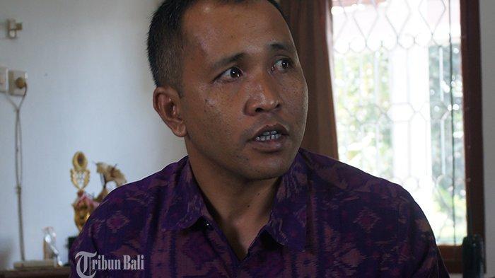 Pasangan Suami Istri Ini Berebut Kursi Perbekel di Pilkel Desa Bungamekar Klungkung