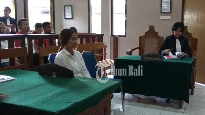 Terbukti Miliki 36 Paket Sabu-sabu Diganjar 8,5 Tahun Penjara, Ari Pasrah Menerima