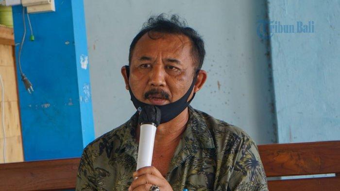 Air Terus Gangguan, PDAM Akan Buat Kanal dan Percepat Penyelesaian Reservoir Monang-Maning Denpasar